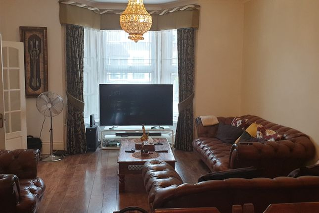 Thumbnail Terraced house to rent in Kinfauns Road, Goodmayes, Ilford