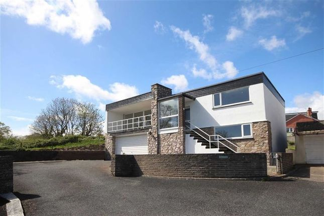 Thumbnail Detached house for sale in Rydons, Copythorne, Brixham