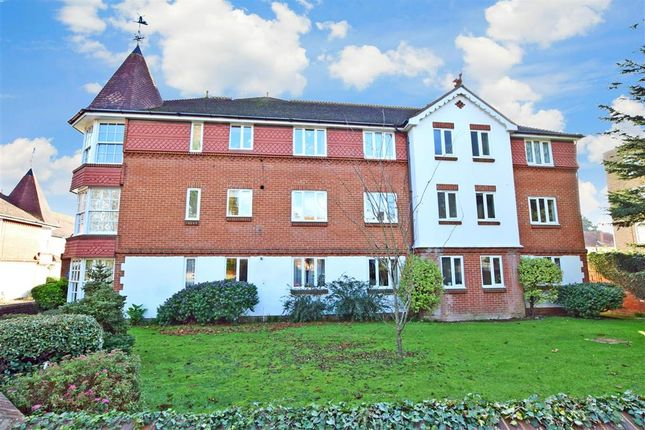 Flat for sale in Mill House Gardens, Worthing, West Sussex