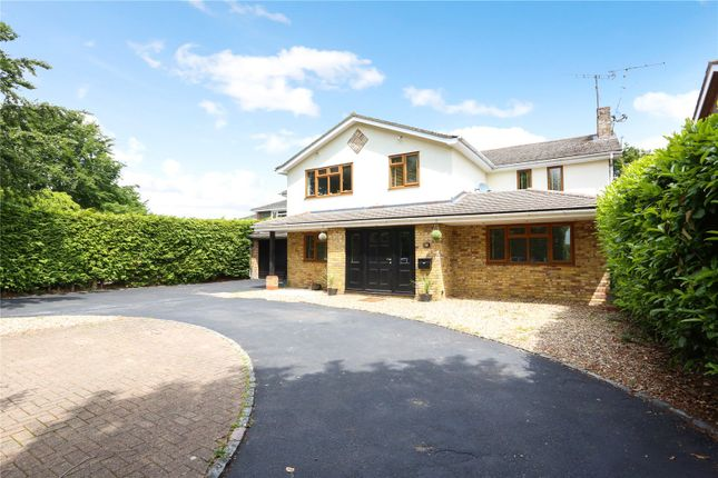 Thumbnail Detached house for sale in The Avenue, Dunstable, Bedfordshire