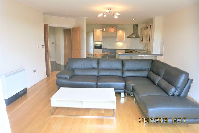 Thumbnail Flat to rent in Judkin Court, Heol Tredwen, Cardiff