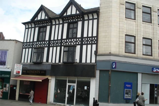 Thumbnail Commercial property to let in All Saints Square, Rotherham