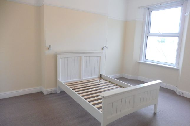 Bedroom 1 of Park Street, Stoke, Plymouth PL3