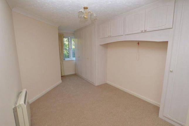 Bedroom of Stanley Court, Stanley Road, St Marychurch, Torquay, Devon TQ1