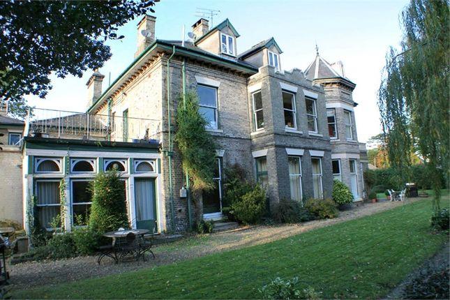 Thumbnail Semi-detached house for sale in Belstead Road, Ipswich, Suffolk