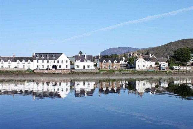 Thumbnail Detached house for sale in Strath Cottage, 8, West Shore Street, Ullapool, Ross-Shire