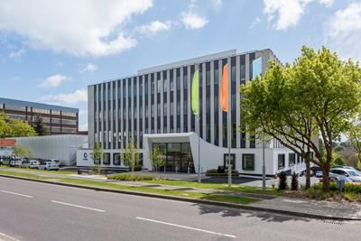 Thumbnail Office to let in Arena Business Centres Ltd, The Square, Basing View, Basingstoke, Hampshire