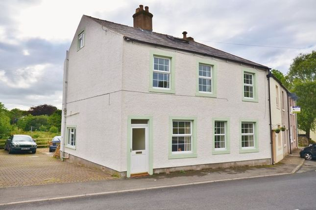 Thumbnail End terrace house for sale in Ennerdale, Cleator