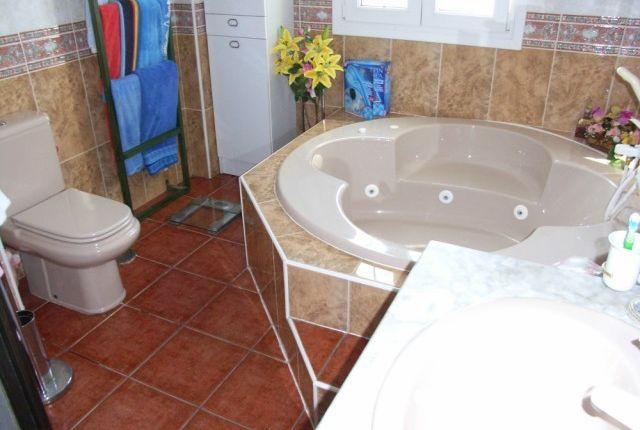 Main Bathroom of Spain, Málaga, Nerja