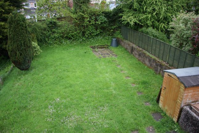2 bed flat to rent in Pode Drive, Plymouth