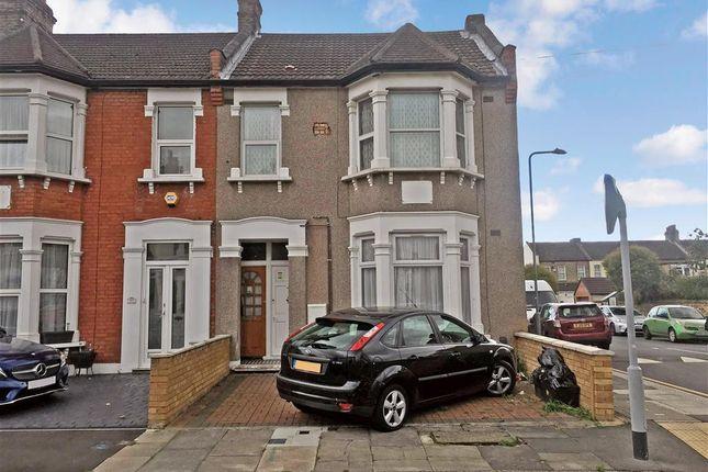 Front Elevation of Ladysmith Avenue, Ilford, Essex IG2