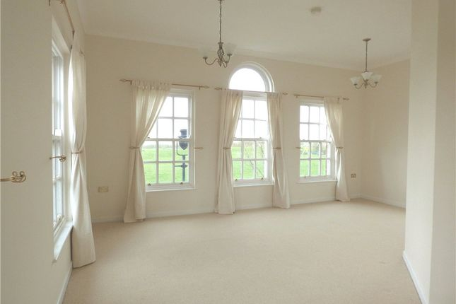 Thumbnail Flat to rent in Chaseborough Square, Poundbury, Dorchester