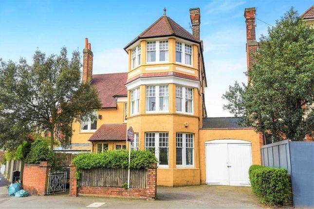 Thumbnail Detached house for sale in Ambleside Avenue, London