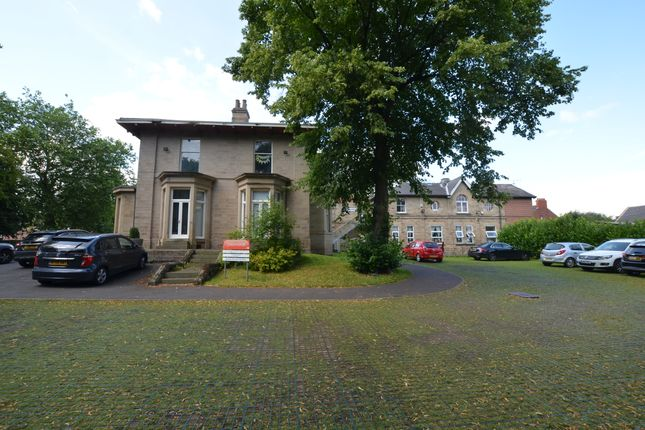Thumbnail Detached house for sale in Berneslai Close, Churchfields, Barnsley, Barnsley, South Yorkshire