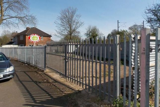 Thumbnail Land to rent in Flaxley Road, Birmingham