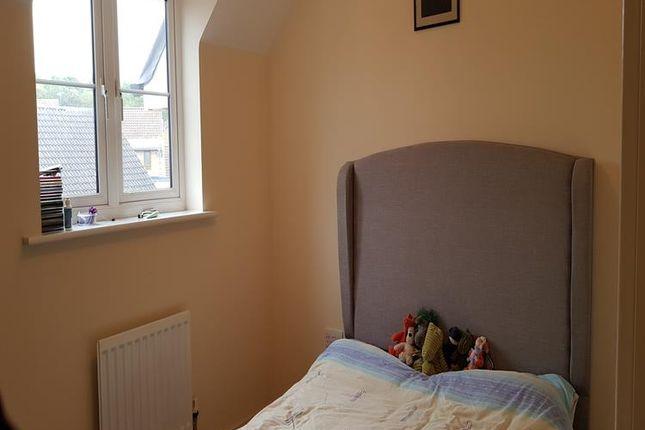 Bedroom-2 of Spitalcroft Road, Devizes SN10