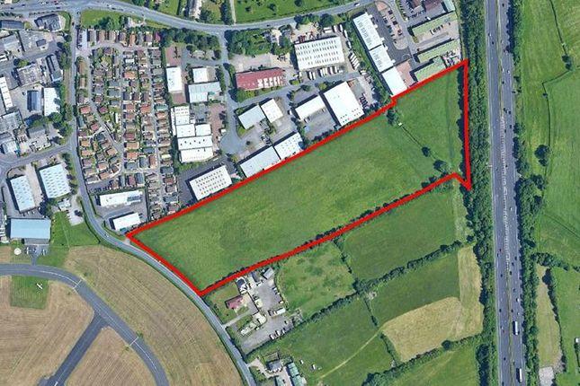 Thumbnail Land for sale in Land At, Bamfurlong Lane, Cheltenham, Gloucestershire