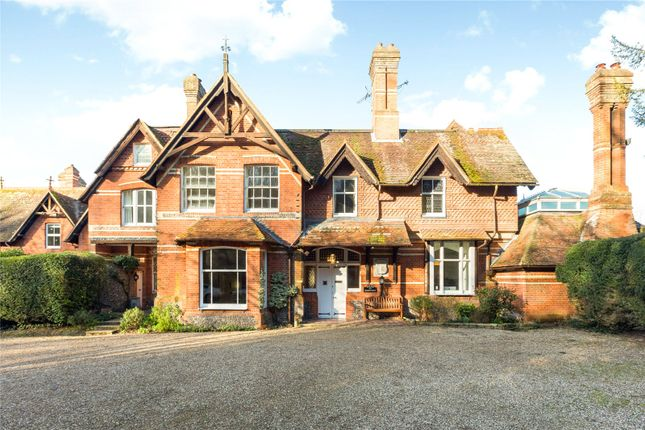 Thumbnail Property for sale in Henley Road, Wargrave, Reading