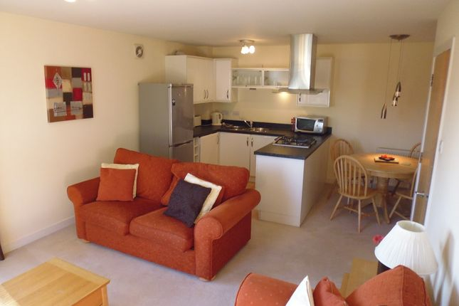 Thumbnail Flat to rent in Firpark Close, Dennistoun, Glasgow