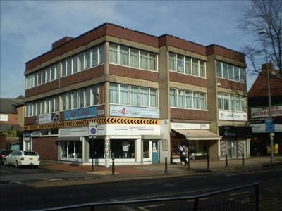 Thumbnail Land to let in Britannia House, 374-376 Anlaby Road, Hull, East Yorkshire
