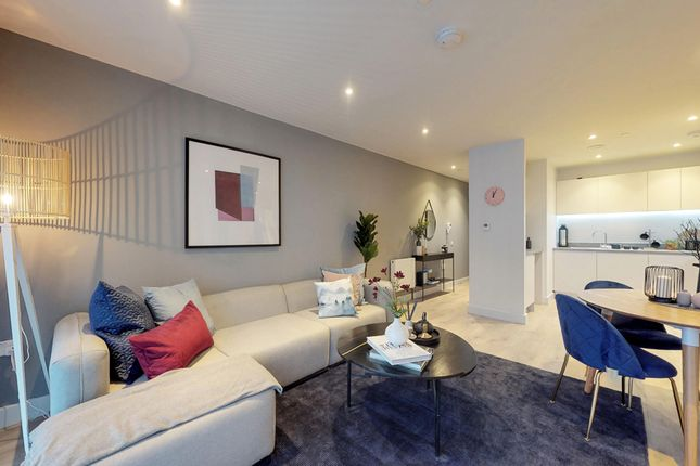 1 bedroom flat for sale in Old Barn Lane, Kenley