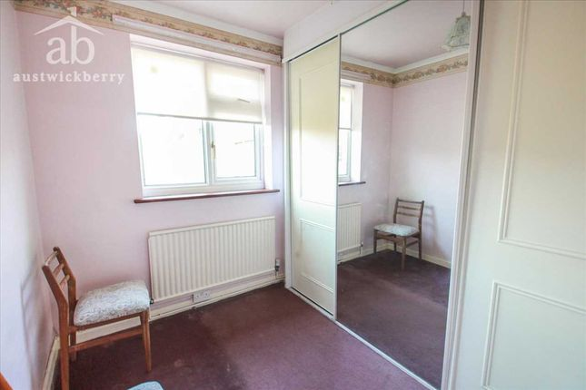 Bedroom 3 of Falmouth Close, Kesgrave, Ipswich IP5