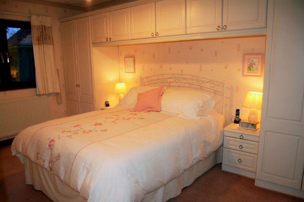 Bedroom One of Park View, Moulton, Northampton NN3