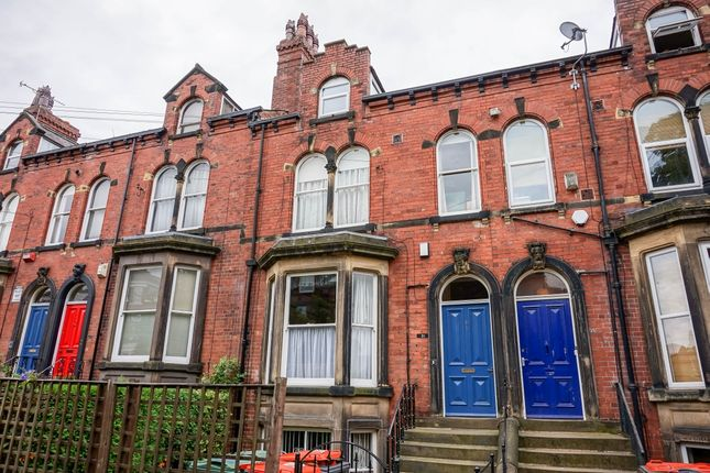Thumbnail Terraced house to rent in St Michaels Road, Leeds