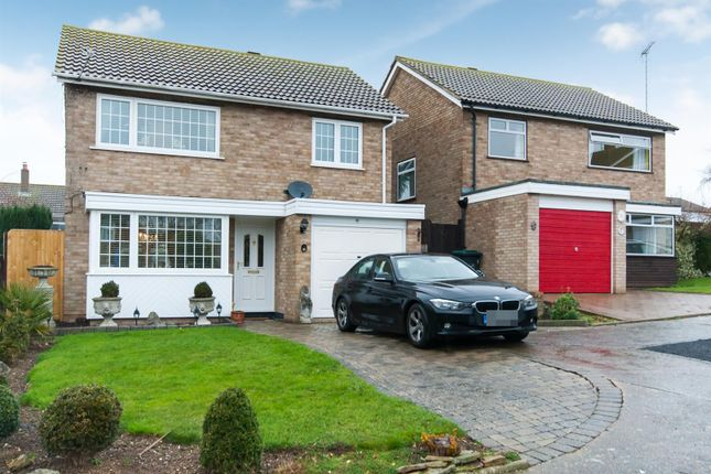 Thumbnail Property for sale in Mellanby Close, Birchington