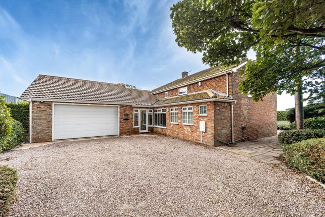 Thumbnail Detached house for sale in Gold Fen Bank, Boston