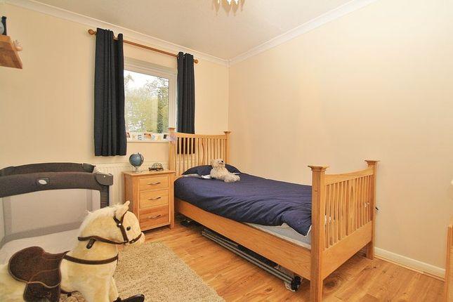 Bedroom of Wood Green, Woodcote, Reading RG8