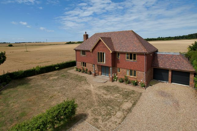 Thumbnail Detached house for sale in Collards Close, Monkton, Ramsgate
