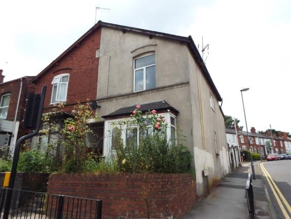 Thumbnail Semi-detached house for sale in Harborne Lane, Selly Oak, Birmingham