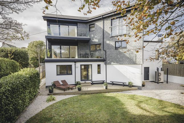 Thumbnail Detached house for sale in Vicarage Lane, Lelant, St. Ives