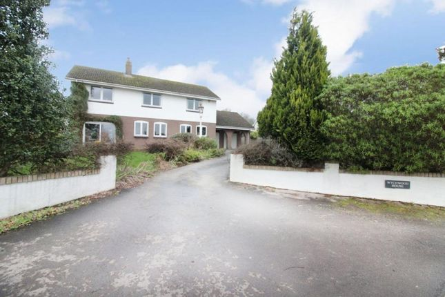 Thumbnail Detached house for sale in Undy, Caldicot