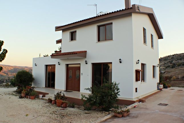 Thumbnail Villa for sale in Nata, Paphos, Cyprus