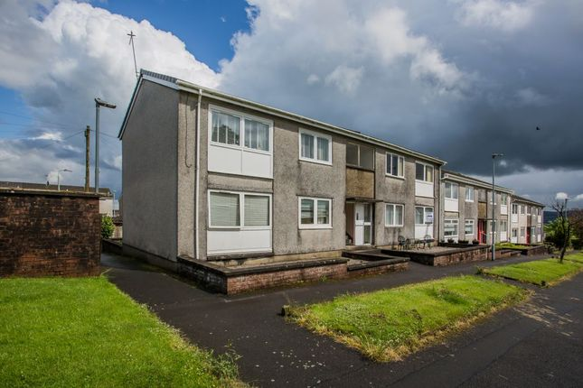 Thumbnail Flat for sale in 6D, Montgomery Drive, Kilbarchan