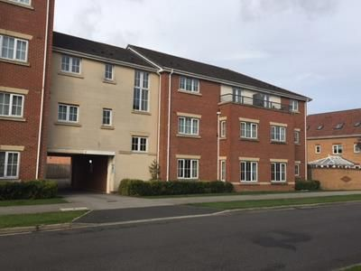 Thumbnail Flat to rent in 102, Harris Road, Armthorpe, Doncaster