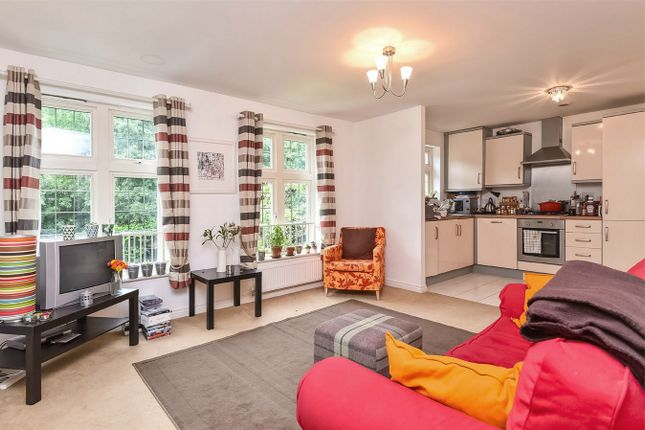 Thumbnail Flat to rent in Winchester, Winchester
