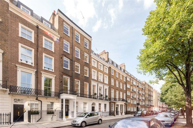 Thumbnail Property for sale in Montagu Street, London