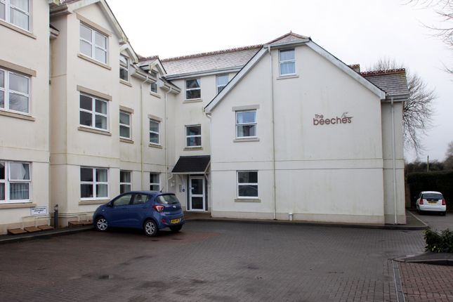 Thumbnail Flat to rent in Harrowbeer Lane, Yelverton