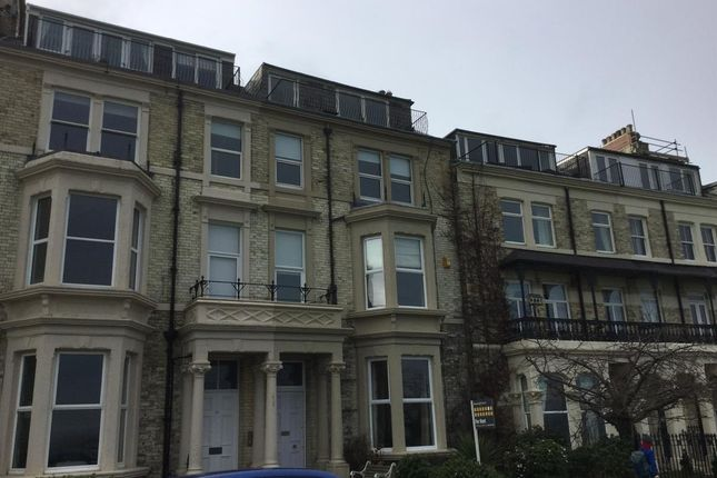Thumbnail Maisonette to rent in Percy Gardens, Tynemouth, North Shields
