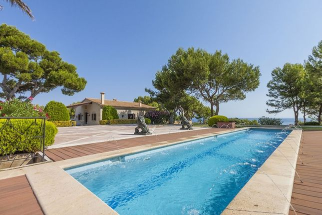 Thumbnail Villa for sale in Spain, Mallorca, Alcúdia, Mal Pas