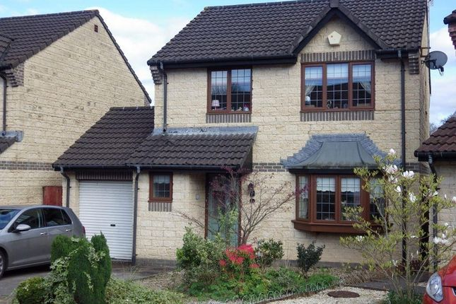 Thumbnail Property to rent in Lavender Way, Rogerstone, Newport.