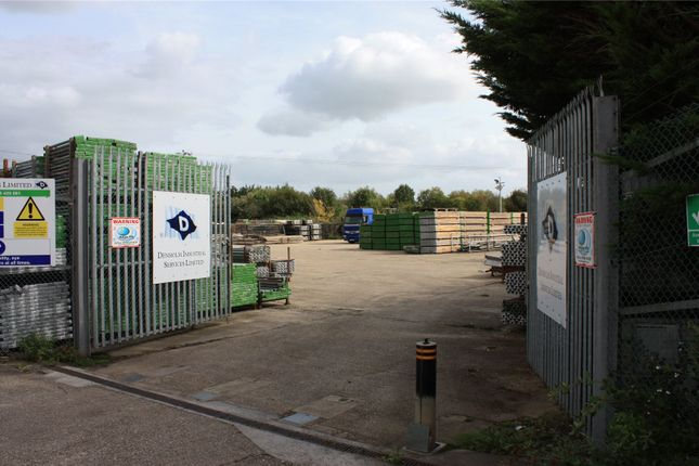 Thumbnail Land to rent in Blacknell Lane Industrial Estate, Crewkerne, Somerset
