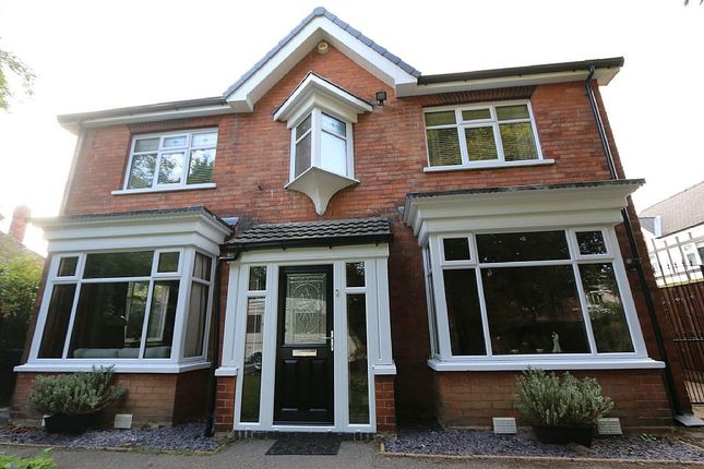 Thumbnail Detached house for sale in Welholme Avenue, Grimsby, Lincolnshire