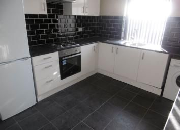 Thumbnail Flat to rent in Harrington Street, Derby