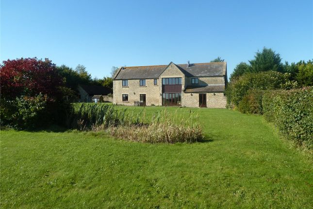 Thumbnail Flat for sale in North Wraxall, Wiltshire