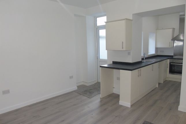 Thumbnail Flat for sale in Ynysangharad Road, Pontypridd