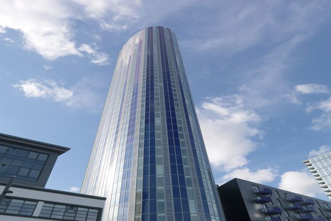 External of High Street, London E15